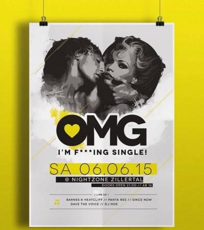 06.06.2015 // OMG – I`m a f***ing Single